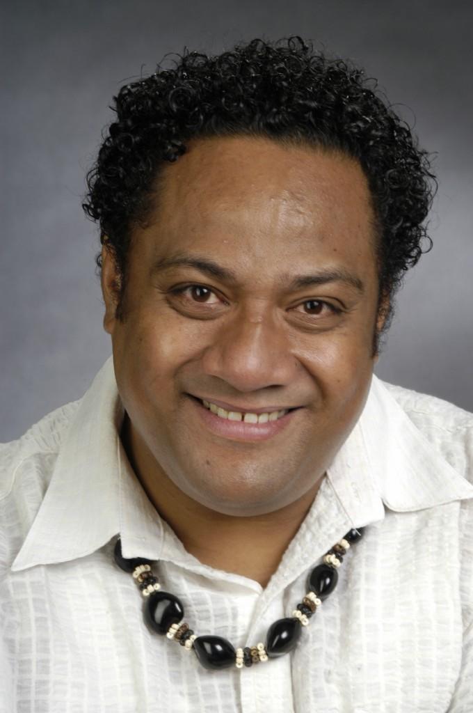 Square Events news - the Polynesian Pavarotti - Ben Makisi