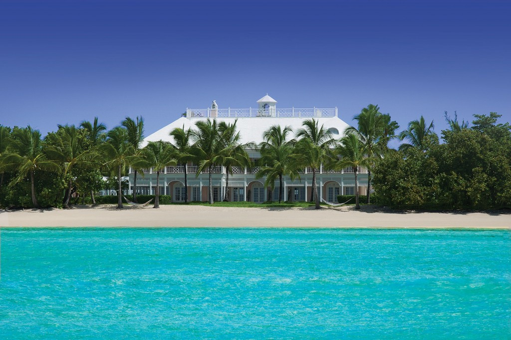 Square Mile Salute 2015 - Auction - 5 nights in Albany, Bahamas