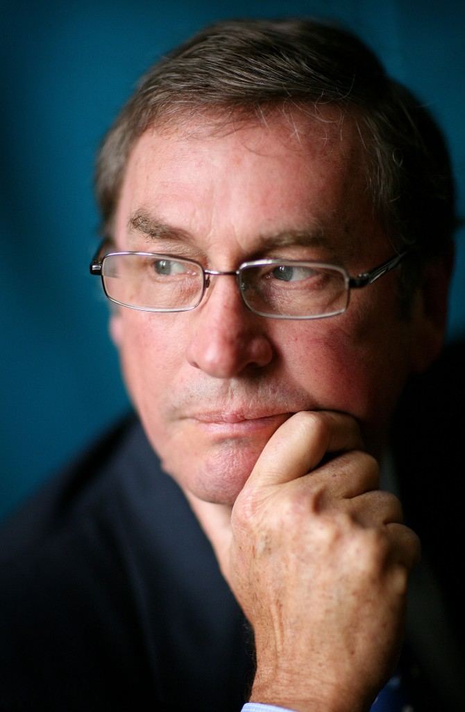 Lord Michael Ashcroft