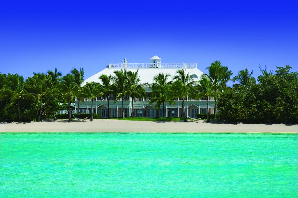 4.0 Albany bahamas