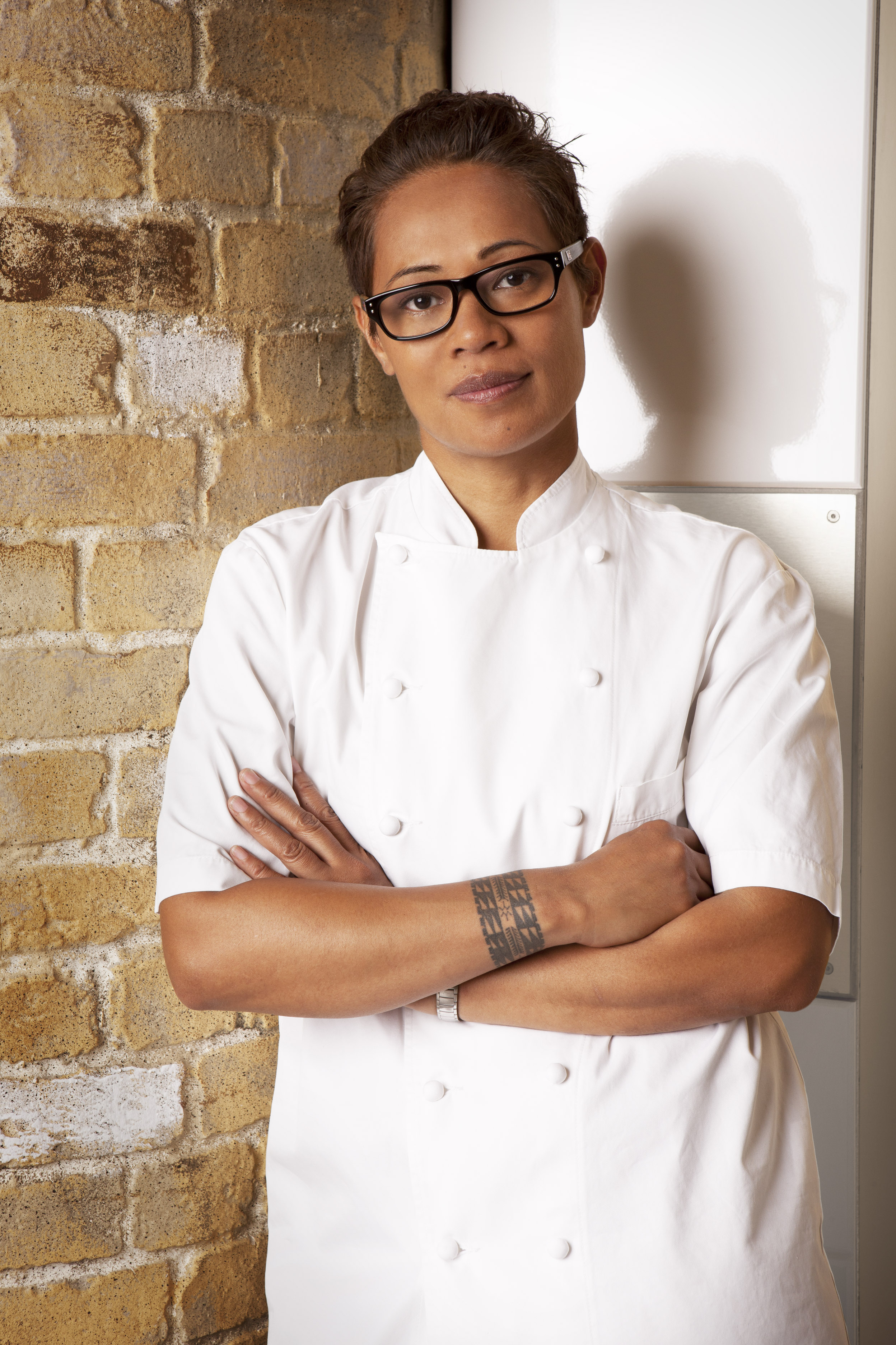 Square Events - Monica Galetti