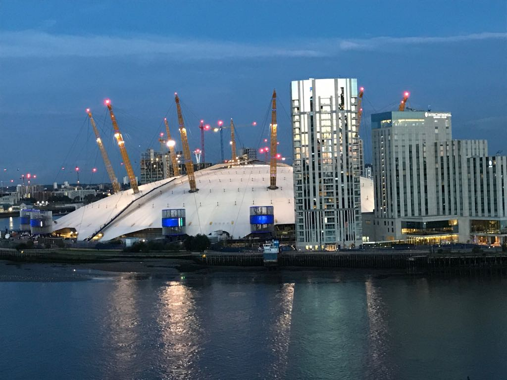 canary wharf property for rental