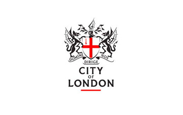 Square Events sponsors and supporters - The City Of London