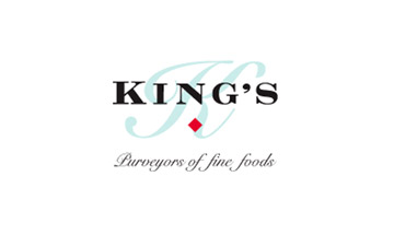 Square Events sponsors and supporters - Kings