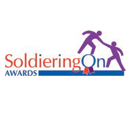 Square Events - supporting Soldiering On Awards