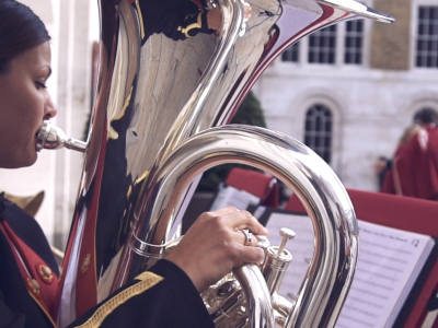 Square Events - bandperson's instrument