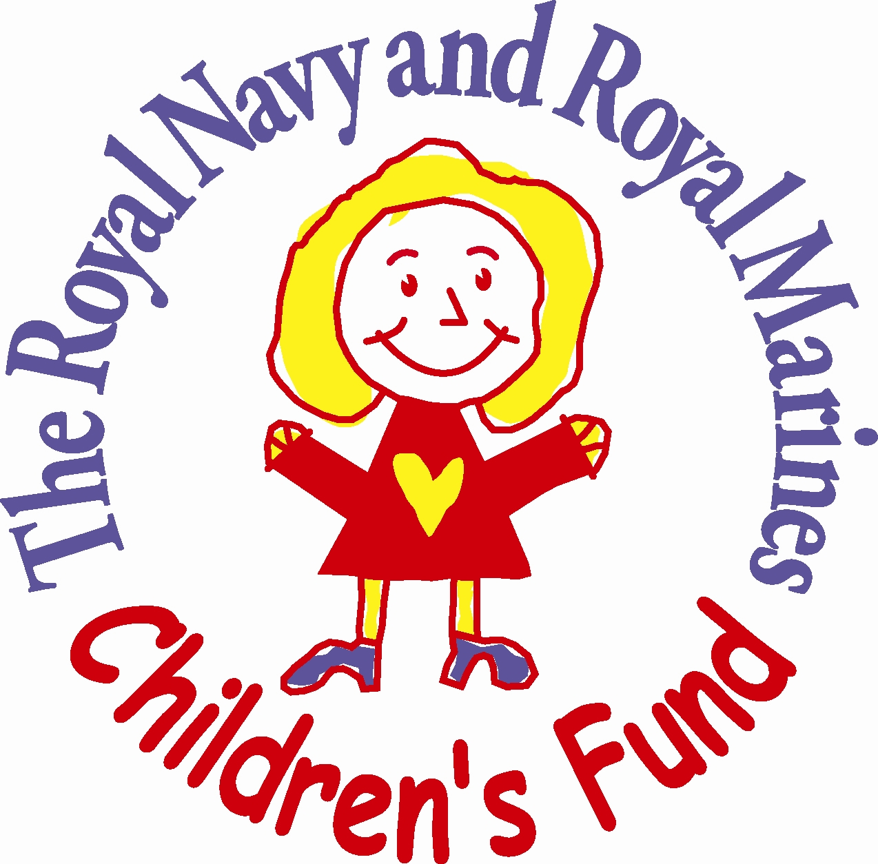 Our Beneficiary Charity: The Royal Navy and Royal Marines Children's Fund