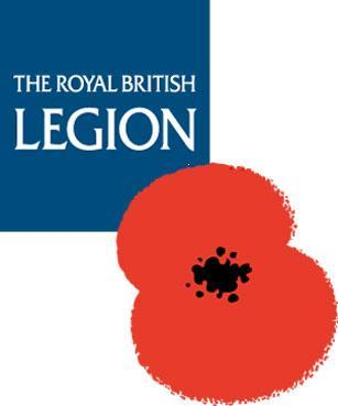 Our Beneficiary Charity: The Royal British Legion