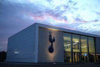 Tottenham Hotspur FC Training Centre Exclusive Tour