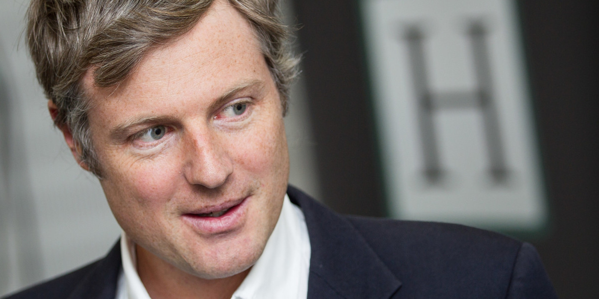 MP Zac Goldsmith sends encouragement and support