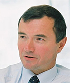 Luc Bardin, Chairman Strategic Partnering Ltd; Non Executive Director; Former Group Vice President BP plc