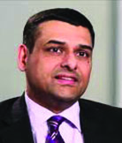 Dr. Mukund Rajan, Member of the Group Executive Council, Tata Sons
