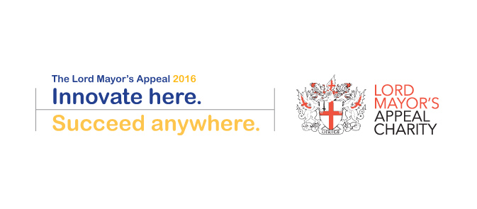 Square Events - Lord Mayor's Appeal 2016