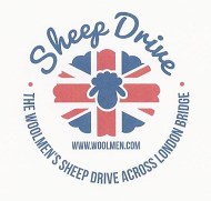 Square Events - Sheep Drive logo