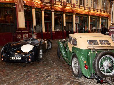 lloyds-motor-club-classic-cars-display-2019-20