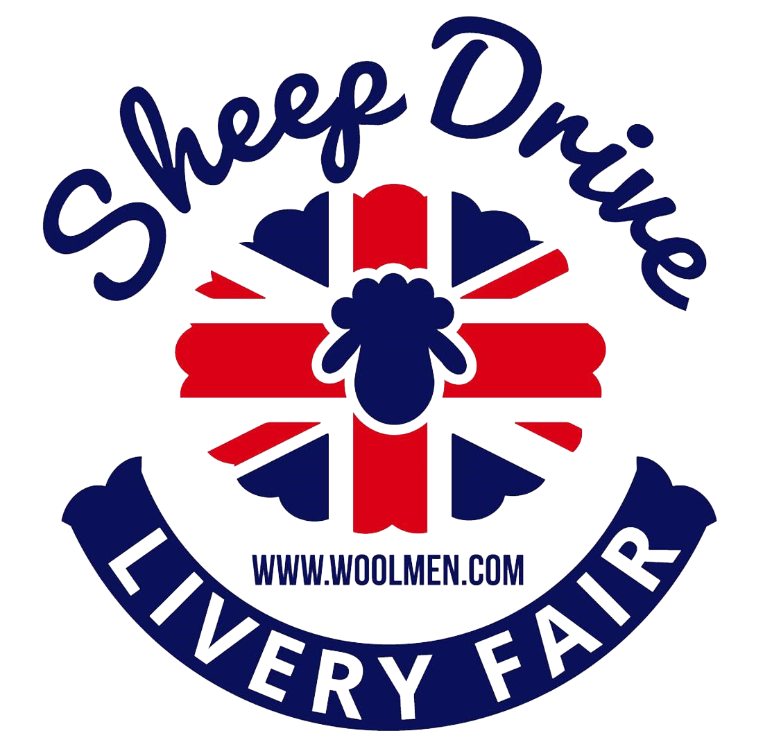Sheep Drive Livery Fair