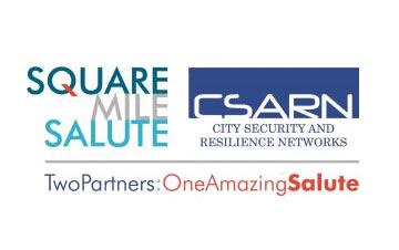 Square Mile Salute